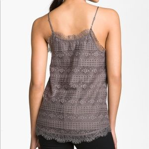 Joie Tops - Joie Bruna Lace Camisole
